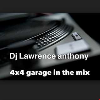 dj lawrence anthony 186