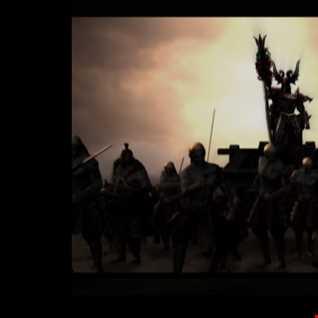 Dj Topcho Mega Power for Hell of Warrior RawStyle Mix 2014 Mars Up Vol 77