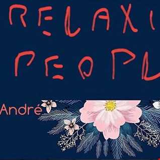 RELAXING PEOPLE by André Taylor