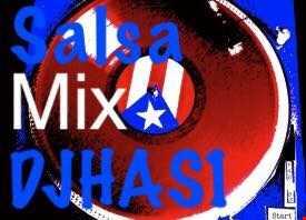 salsa mix dec 16