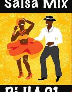 salsa mix july 29