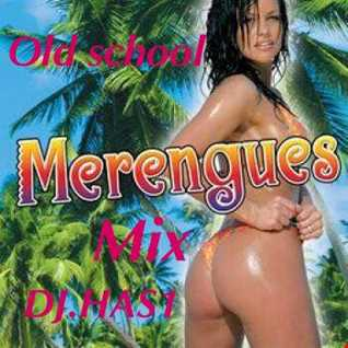 oct 1 merengue
