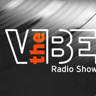 The Vibe Radio Show Mix 29.3. 2017