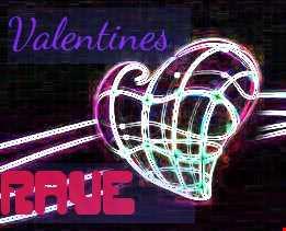 Valentines Rave Mix