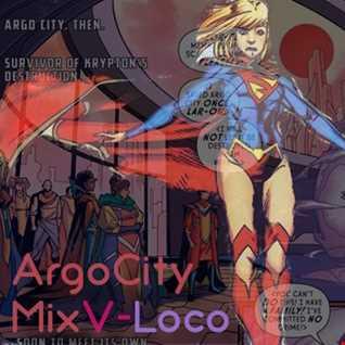 Argo City Ravers Oldschool Ravers Mix 2019 NYE