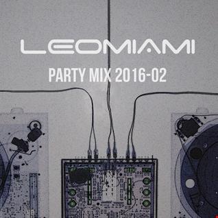 Latin Mix 2016-02