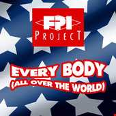 FPI Project   Everybody Maurip remix 2015