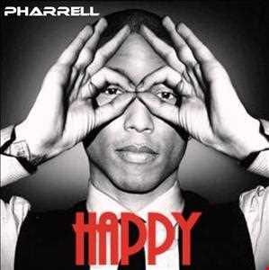 Pharrell   Happy 'Maurip twist again mash up'