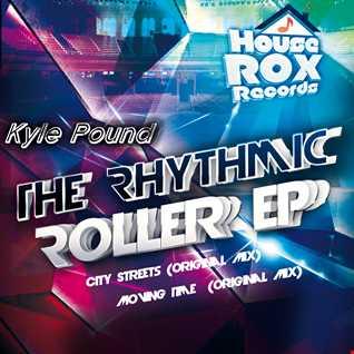 Kyle Pound - Moving Time - Original Mix [House Rox Records]