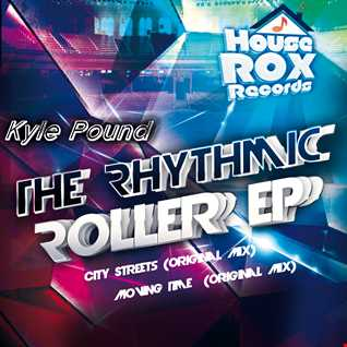 Kyle Pound - City Streets - Original Mix [House Rox Records]