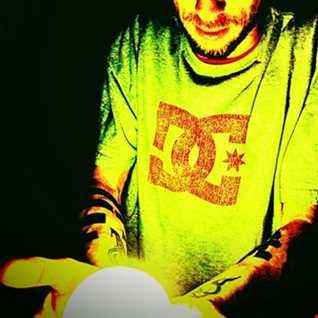 V13 blasting beats from the bang room