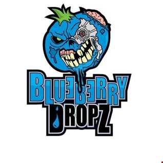 Blueberry dropz   v6 blasting beats from the bang room