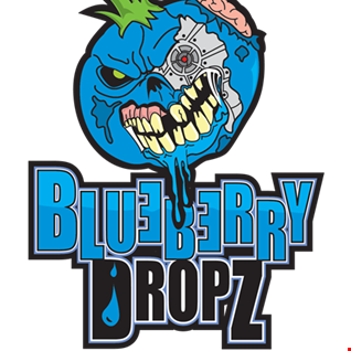 Blueberry dropz   theres something in the way you bass me that techs my breath away