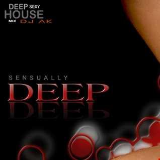 DJ AK RSA   AK's Deep n Sexy Sessions