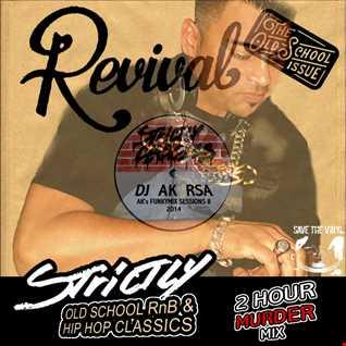 All Funk'd Up on Ghetto Classics - DJ AK