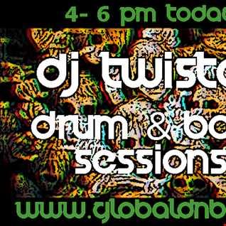 Drum&Bass Session Fri Feb 12th 2016