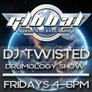 Drumology, Friday 9th March 2018