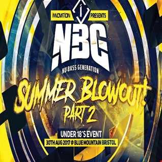 Dj Twisted   Inno Summer Blowout Pt 2
