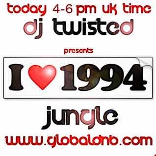 Jungle 1994 Show Fri Sep 04th 2015