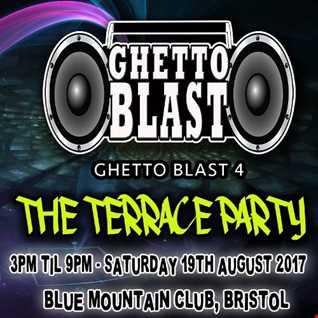 Dj Twisted - Ghetto Blast 4