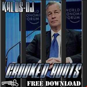KALUS●DJ-CROOK£D HUNT$-free download
