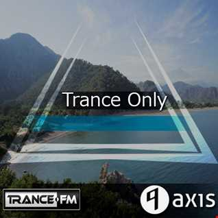 9Axis - TranceOnly184(24 02 2016)