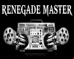 DJSMOOTHOUND RENEGADE MASTER SET..