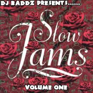 DJ Baddz Slow Jam Medley