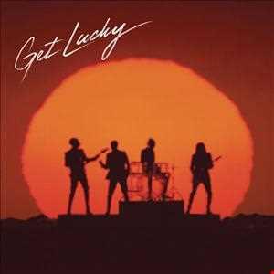 Daft Punk ft.Nile Rodgers & Pharrell Williams - GetLucky (VeryLongCubbishReMix)2013