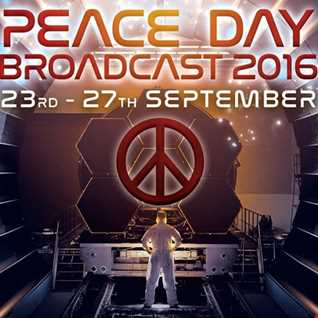 Peace Day Broadcast V - Pete Stunell