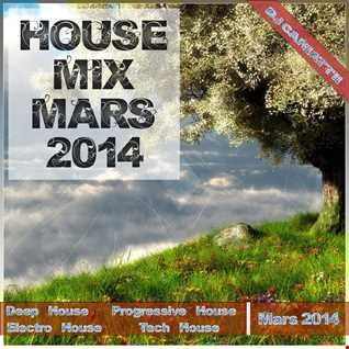 House Mix Mars 2014
