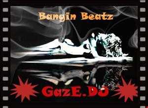 GazE.DJ -- Bangin Beatz Volume 12 (Christmas Eve Mix 2013)
