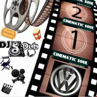 DJ G DUB: The Soundtrack Slowjam Mix