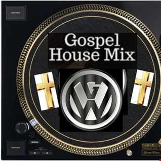 DJ G DUB Won't He Will Gospel House Mix
