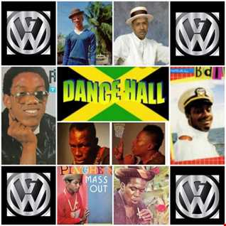 80's Dancehall Cool & Deadly Mix