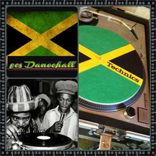 DJ G-DUB - Dancehall (80'-90's) vol.2 pt.2