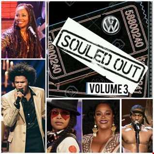 DJ G DUB   Soul'd Out Show Vol.3