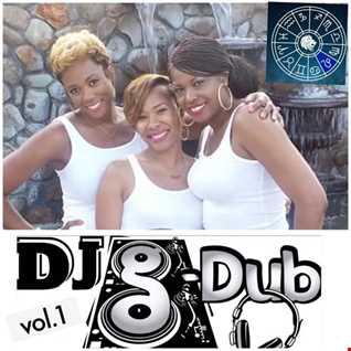 DJ G DUB: KLK Party Mix vol.1