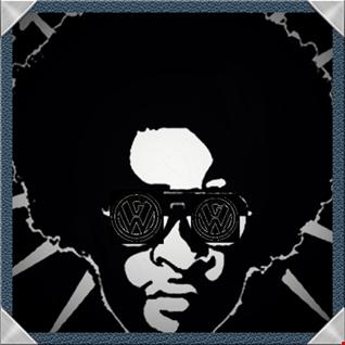 DJ G DUB 70's & 80's Funk/Soul/Boogie Mix