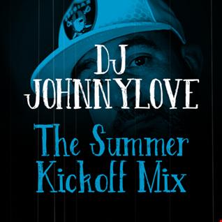 Summer Kickoff Mix
