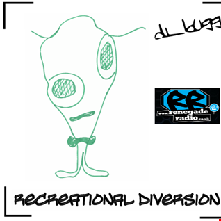 bugg - Recreational diversion