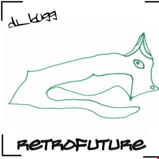 dj_bugg - Retrofuture