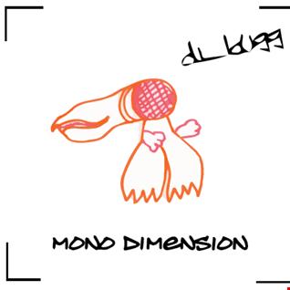 dj_bugg - Mono Dimension