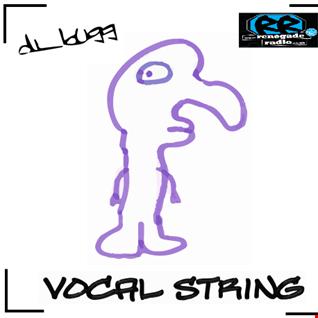 bugg - Vocal string