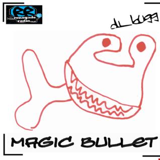 bugg - Magic bullet