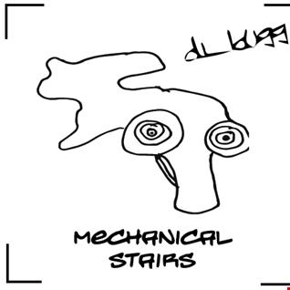 dj bugg - Mechanical Stairs