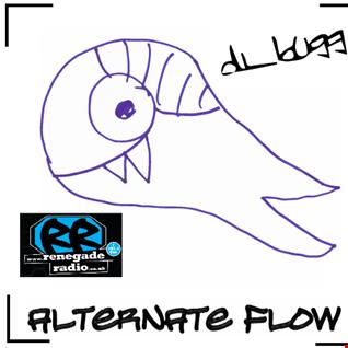 bugg - Alternate flow