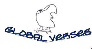 dj bugg - Global Verses 01