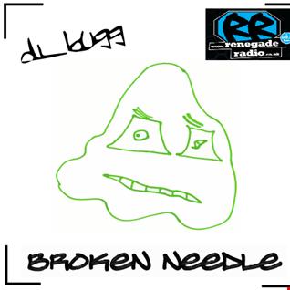 bugg - Broken needle