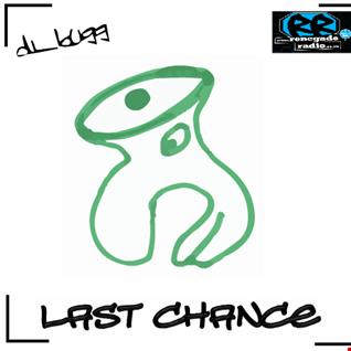 bugg - Last chance